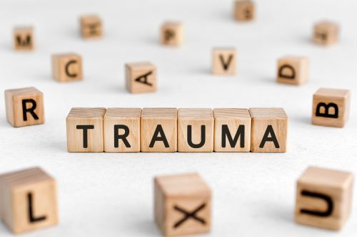 Episode 69 Trauma and your Hormones